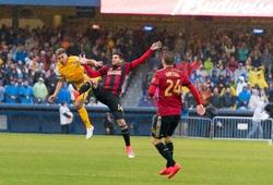 Nhận định Nashville SC vs Atlanta United 08h00, 01/03 (MLS 2020)
