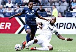 Nhận định Vancouver Whitecaps vs Sporting Kansas City 10h30, 01/03 (MLS 2020)