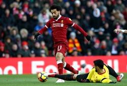 Soi kèo Watford vs Liverpool 00h30, 01/03 (Ngoại hạng Anh 2019/20)