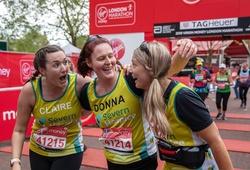 VĐV chạy chậm tại London Marathon 2020 được nhận ưu tiên siêu đặc biệt