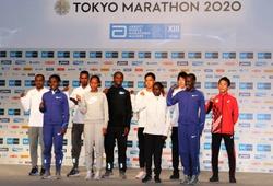 Dàn elite đình đám quy tụ ở Nhật Bản săn giải thưởng lớn Tokyo Marathon 2020