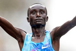 """Đồng hương """"thần gió"""" Eliud Kipchoge dính doping tại Boston Marathon 2019"""