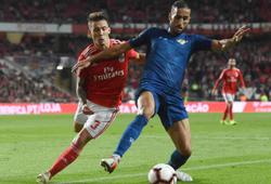Nhận định Benfica vs Moreirense 03h45, ngày 03/03, VĐQG Bồ Đào Nha