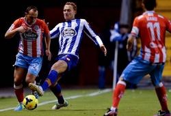 Nhận định Deportivo La Coruna vs CD Lugo 22h00 ngày 01/03 (Hạng 2 Tây Ban Nha 2019/20)