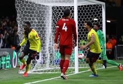 BXH Ngoại hạng Anh mới nhất: Liverpool, Tottenham thua sốc