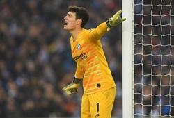Chelsea có kết quả tệ hại khi thiếu vắng thủ môn Kepa