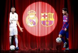 Doanh thu trận Siêu kinh điển Real vs Barca lớn hơn GDP 14 quốc gia