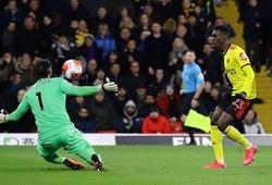 """Liverpool từng được Sadio Mane cảnh báo về """"hung thần"""" Ismaila Sarr"""