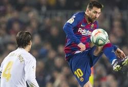 Messi sẽ tạo mốc lịch sử với Barca ở Siêu kinh điển trước Real Madrid
