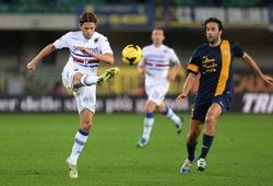 Nhận định Sampdoria vs Verona, 2h45 ngày 3/3, VĐQG Italia