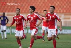 Công Phượng và nụ cười lạ lẫm khi thất bại trước Hà Nội FC
