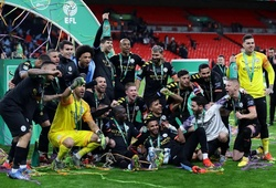 Man City phải đấu bù với Arsenal sau chức vô địch Cúp Liên đoàn