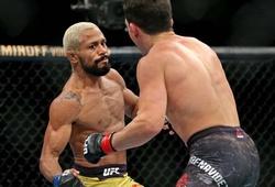 UFC vẫn chưa tìm được nhà vô địch hạng cân Flyweight