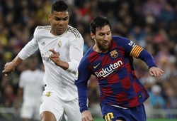 Messi được Rivaldo lên tiếng bảo vệ sau khi Barca thua Real Madrid