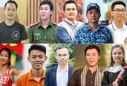 Nguyễn Thị Oanh là một trong 10 Gương mặt trẻ Việt Nam tiêu biểu năm 2019