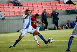 Nhận định Guatemala vs Panama, 09h00 ngày 05/03, Giao hữu quốc tế