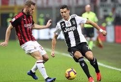 Nhận định Juventus vs AC Milan, 02h45 ngày 05/03, Cúp QG Italia