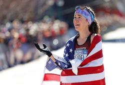 Nữ nhân viên quán cà phê lần đầu chạy marathon, giành ngay suất dự Olympic