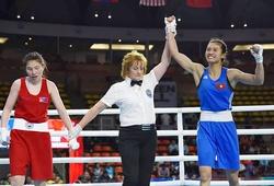 """Soi """"cửa"""" vào Olympic của Boxing Việt Nam qua vòng loại Boxing châu Á Jordan"""