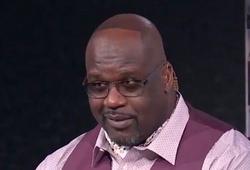 Thua độ Dwayne Wade, Shaquille O'Neal phải ... mọc tóc