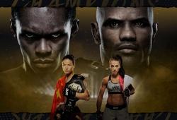 Top 4 trận đấu đáng xem nhất sự kiện UFC 248