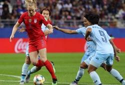Trực tiếp nữ Thái Lan vs nữ Slovakia: Tìm lại niềm vui