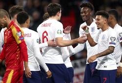 """Tuyển Anh tránh được bảng """"tử thần"""" ở UEFA Nations League"""