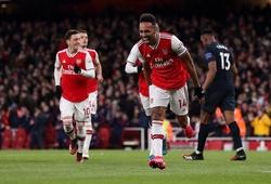 Arsenal sẽ xuống hạng gây sốc nếu không có... Aubameyang