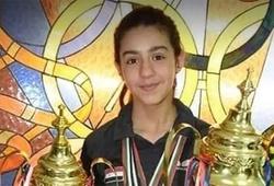 Bóng bàn Olympic: Cô bé 11 tuổi gây sốc hạ đối thủ hơn 30 tuổi