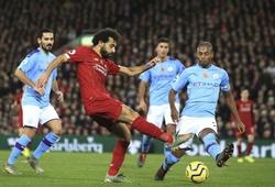 Liverpool có thể vô địch mà không cần... giành thêm điểm