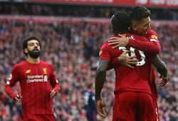 Liverpool khi nào vô địch Ngoại hạng Anh sau khi thắng Bournemouth?