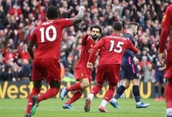 Lý do HLV Klopp ăn mừng bàn thắng của Liverpool trước trọng tài biên