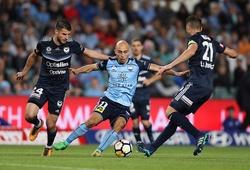 Nhận định Melbourne Victory vs Sydney FC, 15h30 ngày 7/3, VĐQG Úc