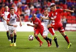 Trực tiếp Adelaide United vs Western United: Run chân nơi đất khách