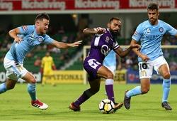 Nhận định Perth Glory vs Melbourne City FC, 14h ngày 8/3, VĐQG Úc