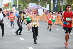 Những thống kê thú vị về nữ marathoner nhân ngày 8/3