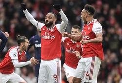 VAR giúp Arsenal duy trì thành tích đáng kinh ngạc ở Ngoại hạng Anh