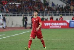Hoãn trận Malaysia vs Việt Nam: Học trò thầy Park kịp hồi phục chấn thương