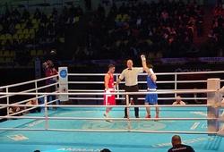 Kết quả vòng loại Boxing Olympic 2020 khu vực Châu Á và Châu Đại Dương