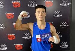 Cộng đồng Boxing nói gì về kỳ tích Nguyễn Văn Đương giành vé dự Olympic 2020?