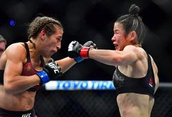 """Conor McGregor tin kết quả trận tranh đai nữ UFC 248 """"là một sai lầm"""""""