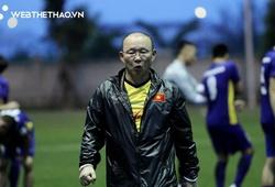 Thầy Park gặp may mắn như thế nào khi dẫn dắt các ĐT Việt Nam?
