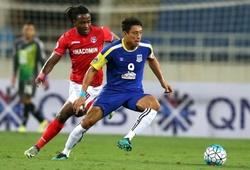 Kết quả Svay Rieng vs Than Quảng Ninh (1-4): Chiến thắng đầu tay