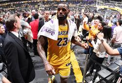 LeBron James rút lại tuyên bố cũ, chia sẻ về COVID-19 và NBA mùa đại dịch