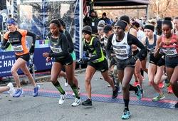 New York City Half Marathon 2020 hủy vì Covid-19, Boston Marathon có khả năng tiếp bước?
