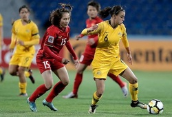 Nhận định Nữ Việt Nam vs Nữ Úc, 18h ngày 11/3, VL Olimpic