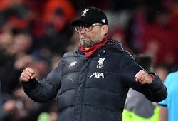 HLV Klopp chê lối chơi của Atletico khi loại Liverpool khỏi Cúp C1