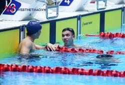 Kình ngư Olympic Nguyễn Huy Hoàng khốn khổ vì dịch COVID-19
