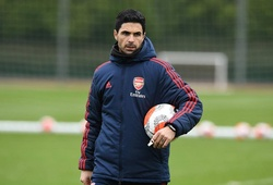 Arsenal và bóng đá Anh choáng váng khi HLV Arteta dương tính COVID-19