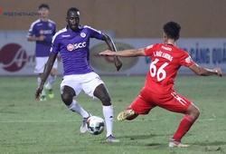 Hà Nội FC tái hợp Kebe để thay thế Rimario gặp chấn thương